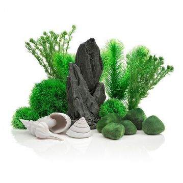 Biorb Stone Garden Decor Set (30L Kit)